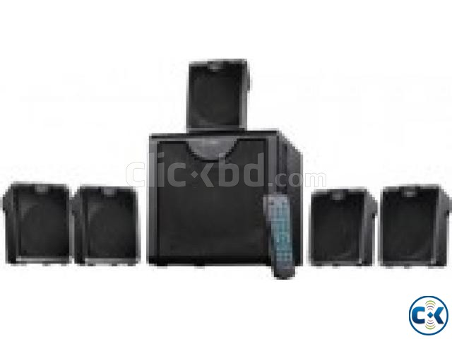 F D Speaker F2300X NFC Bluetooth USB SD Play | ClickBD large image 0