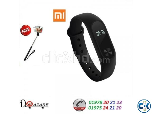 Ibazare eid offer MI band 2 | ClickBD large image 0