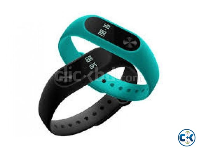 Ibazare eid offer MI band 2 | ClickBD large image 1