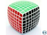 Rubik Cube Puzzle 7 x 7 x 7 Speed Ultra-Smooth