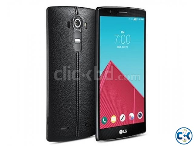 LG G4 from KOREA | ClickBD large image 0