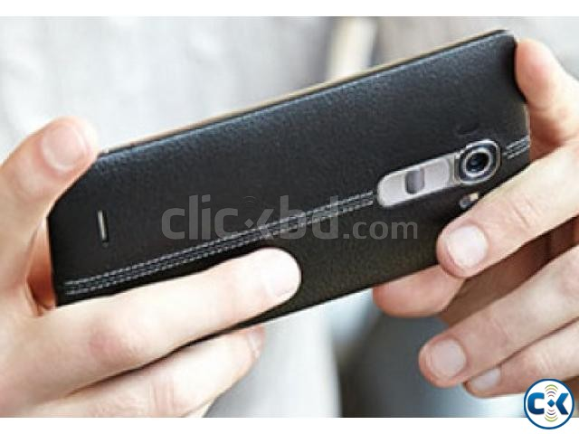 LG G4 from KOREA | ClickBD large image 1