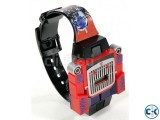 New Galleries Transformers Watches