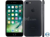 Brand New Apple iphone 7 128GB Sealed Pack 1 Yr Warranty