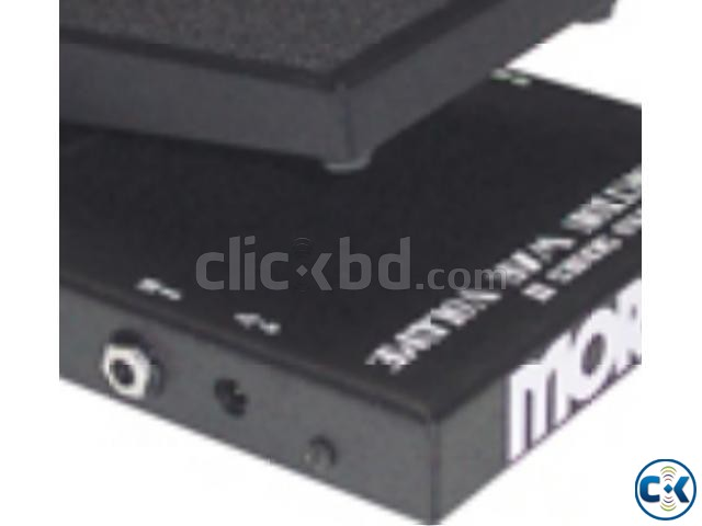 Guitar Distortion Wah Volume Pedal | ClickBD large image 3
