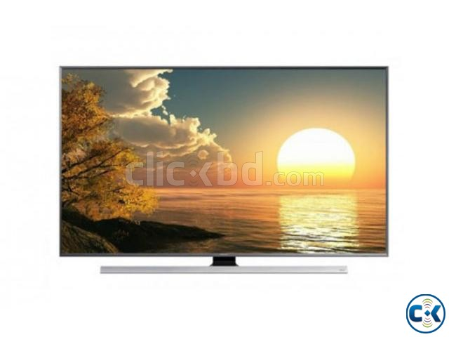 UHD Smart 55 inch 4K Samsung JU6400 | ClickBD