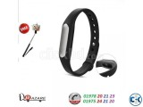 Mi 1s Heart Rate Monitor Smart Wrist Band