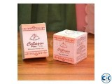 Fairness Cream Collagen Day And Night With Soap Full Set
