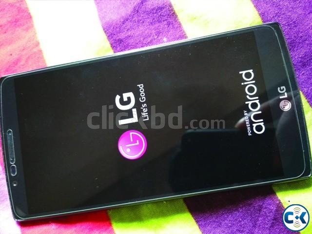 LG G4 | ClickBD large image 0