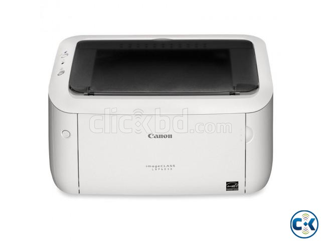 Canon LBP6030w Wireless Laser Printer | ClickBD large image 0