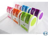 MINI AC COLING FAN