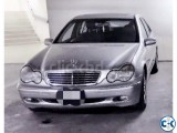 Marcedes Benz c 200