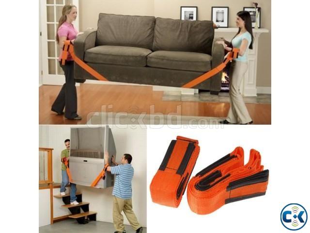 Moving Furniture deliver rope belt- 2  | ClickBD large image 0