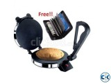 Combo Offer - 1 Roti Maker 1 Credit Card Wallet