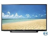 Sony 32 inch Led Price Bangladesh- Sony R302D HD Led Price
