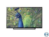 Sony 32 inch 2017 Model R302E HD LED TV