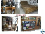 COMBO FURNITURE OFFER