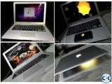 Macbook Air Core 2 Duo 2.13GHz 13.3 2GB ram 128SSD