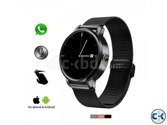 V360 Bluetooth Watch Water-proof intact Box | ClickBD large image 0