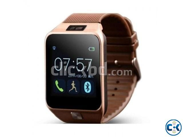 Smart Watch Popular Collection Selfi Stick Free  | ClickBD large image 0