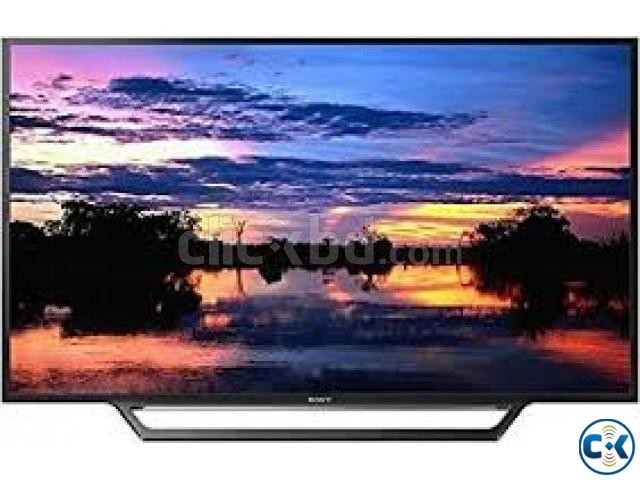 Sony Bravia W652D Slim 40 Full HD WiFi Smart Television | ClickBD