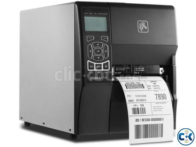 ZEBRA ZT230 Level Printer | ClickBD large image 0