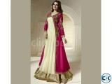 Indian Designer Embroidery Dress BNK854 602