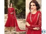 Indian Designer Embroidery Dress BNK 6785402