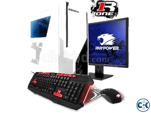 Dhamaka Eid offer Desktop PC i3 | ClickBD large image 0