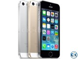 iPhone 5S (16GB) Brand New & Intact !!!!