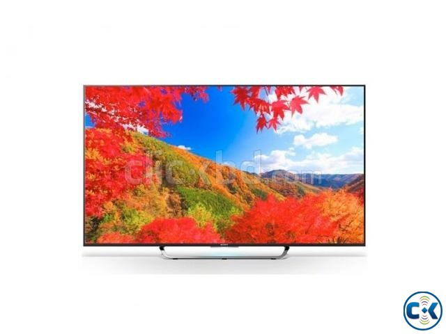 Sony Bravia W850C 65 Wi-Fi Internet FHD 3D LED Android TV | ClickBD large image 0