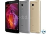 Xiaomi Redmi Note 4(64GB ROM+3GB RAM) Brand New & Intact !!!