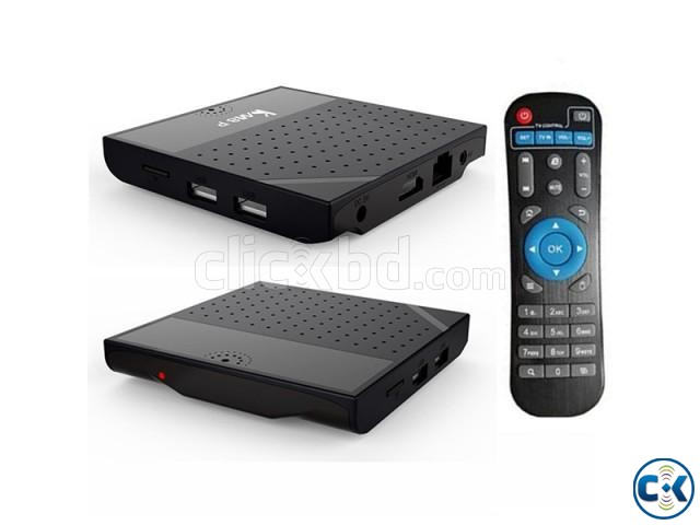 KM8P Octacore android tv box kodi loaded | ClickBD large image 3