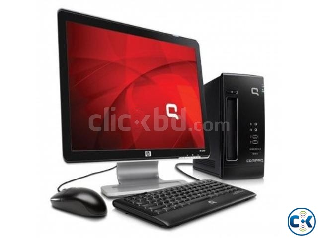 Core i5 H-61 Ram- 8GB HDD-500 19 Led | ClickBD large image 1