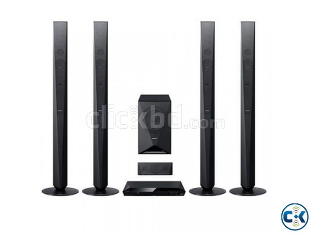 DVD Home Cinema System DZ950 Bluetooth | ClickBD