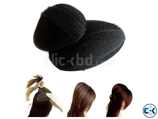 Hair Bump It for Girls | ClickBD large image 0