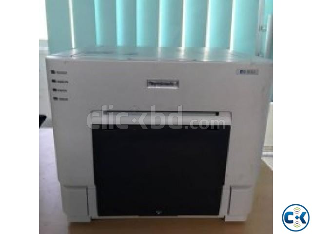 DNP Mini Lab Printer dsrx-1 HS | ClickBD large image 0