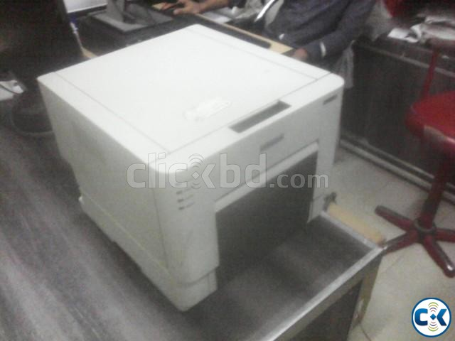 DNP Mini Lab Printer dsrx-1 HS | ClickBD large image 1