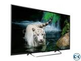 SONY BRAVIA 65 inch W850C 3D TV