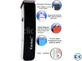 Kemei 4 IN 1 Rechargeable Trimmer KM-3580 with Charger