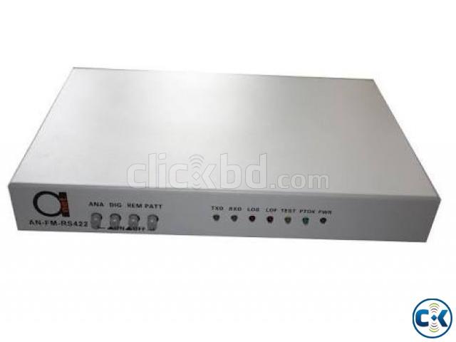 Fiber converter switch | ClickBD large image 0