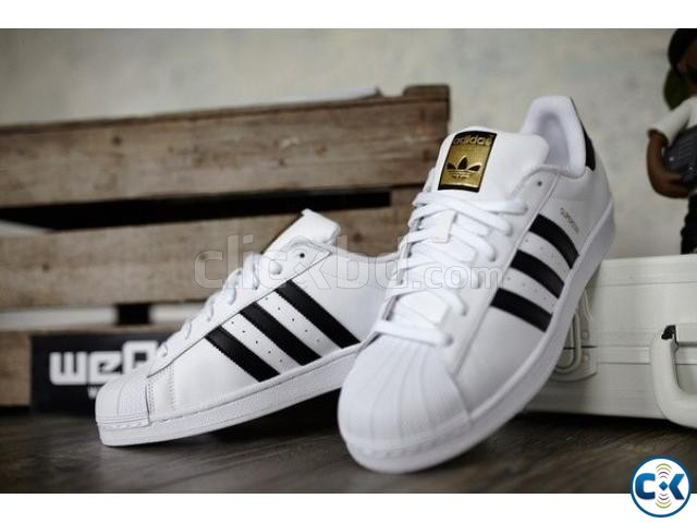 Adidas superstars | ClickBD large image 0