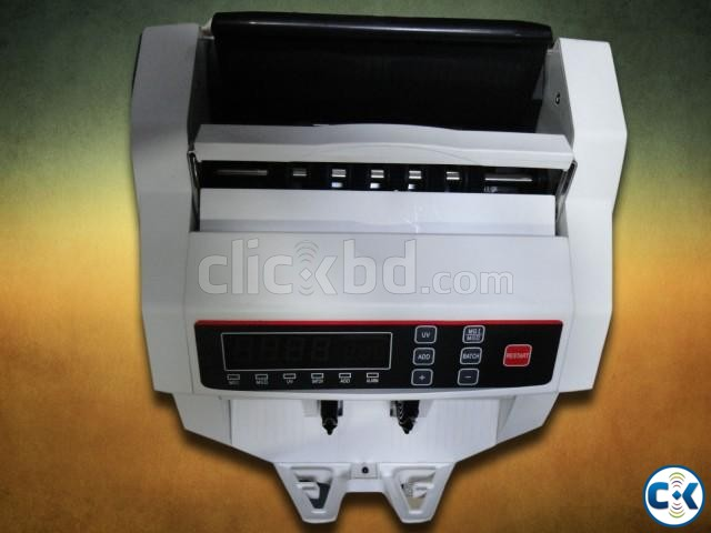 Money Counter with UV MG Fake Detection | ClickBD large image 1