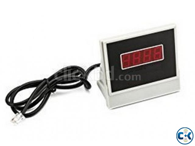 Money Counter with UV MG Fake Detection | ClickBD large image 2