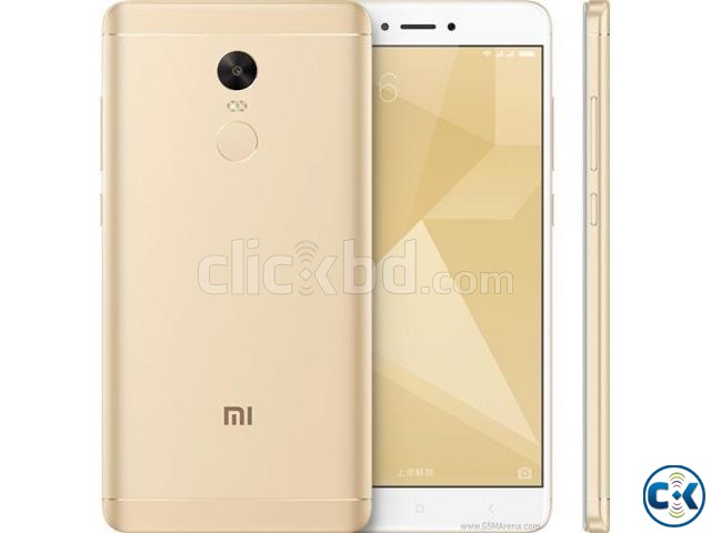 Brand New Xiaomi Redmi Note 4X 32GB 3GB See Inside  | ClickBD large image 0