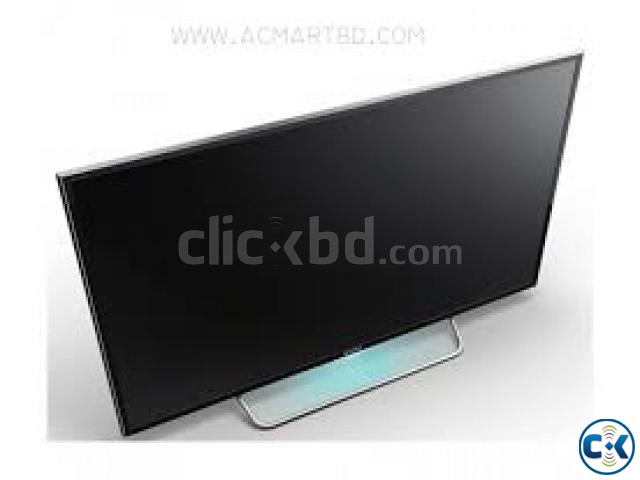 Sony Bravia W750D 43 Inch Wi-Fi Smart LED Television | ClickBD