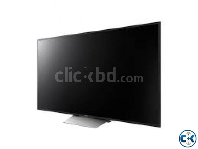 Sony bravia 55 inch X9300D 4K smart LED android LED | ClickBD large image 1