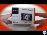 Sony DSC W800 20 Mega Pixel Digital Camera