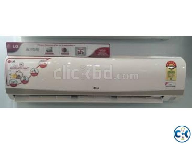 LG HSN-P1865NN0 1.5 Ton 18000 BTU Auto Clean Split AC | ClickBD