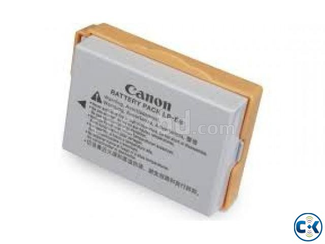 Canon DSLR Camera Battery Price in Bangladesh Canon LP-E8 | ClickBD large image 0